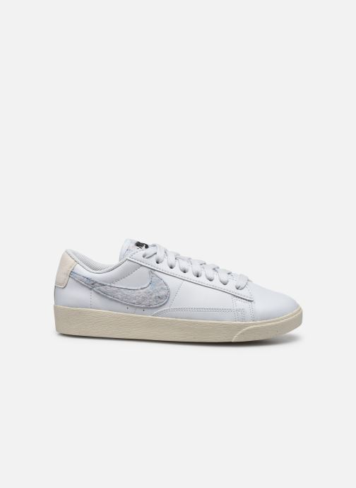 Sneakers Nike W Blazer Low Se Blauw achterkant