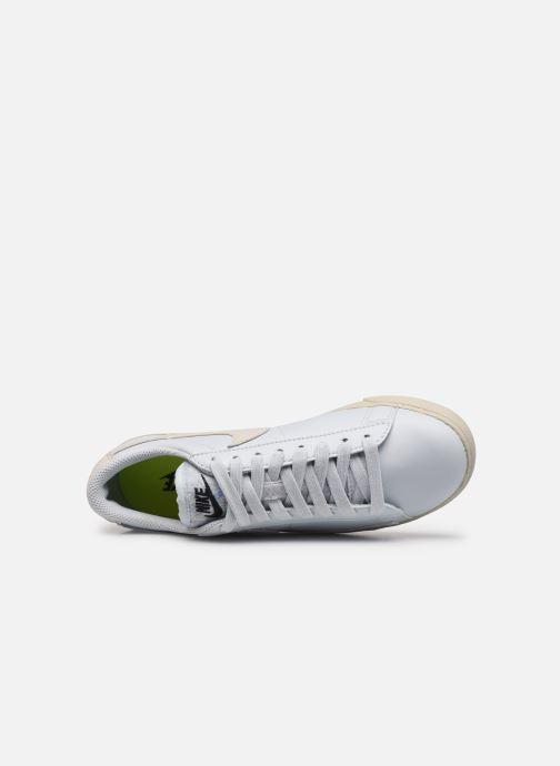 Sneakers Nike W Blazer Low Se Blauw links
