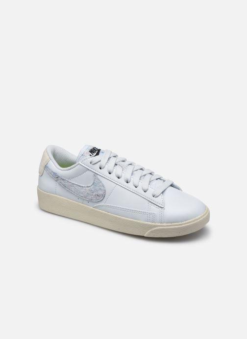 Sneakers Nike W Blazer Low Se Blauw detail