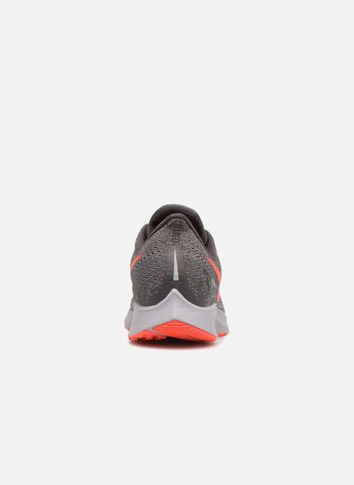 Sportschuhe Nike Nike Air Zoom Pegasus 35 grau ansicht von rechts