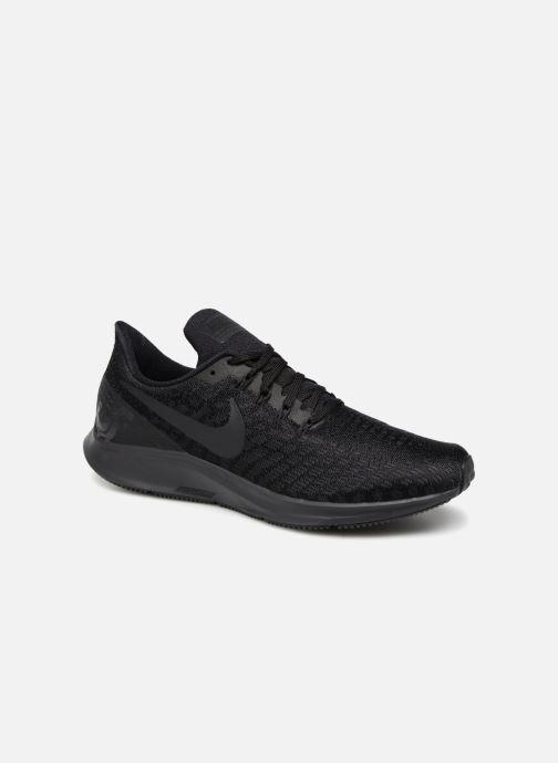 Chaussures de sport Nike Nike Air Zoom Pegasus 35 Noir vue détail/paire