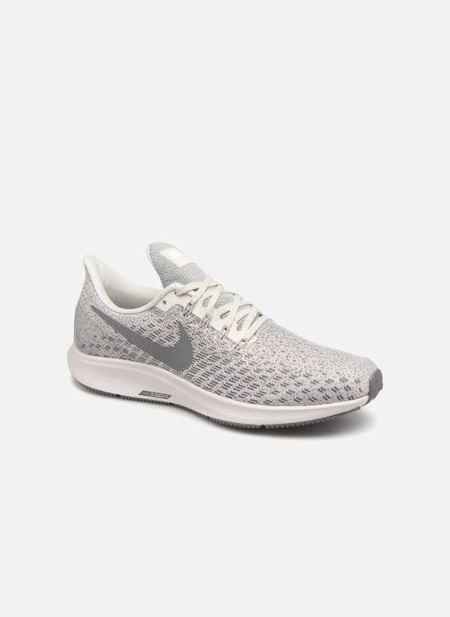 the latest 55778 8b3ca Chaussures de sport Nike Nike Air Zoom Pegasus 35 Gris vue détail paire