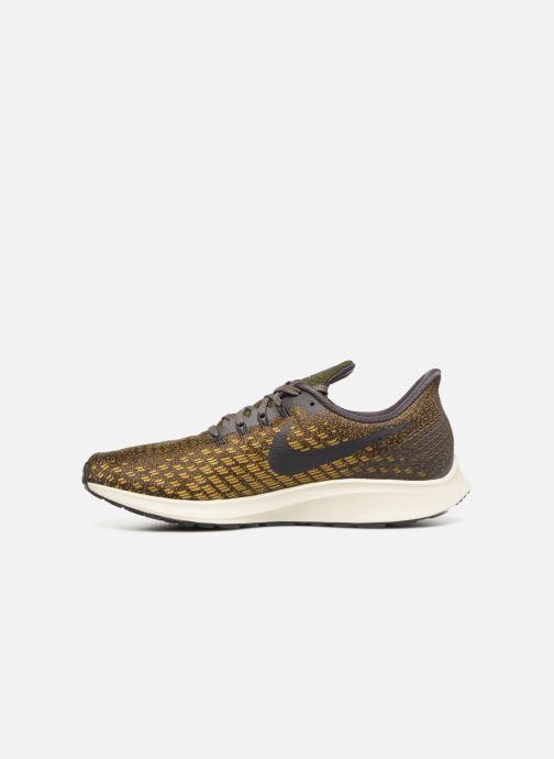 Zapatillas de deporte Nike Nike Air Zoom Pegasus 35 Marrón vista de frente
