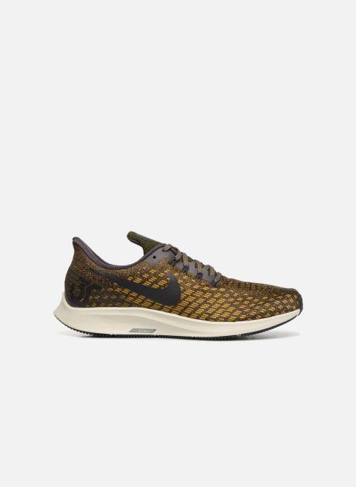 Zapatillas de deporte Nike Nike Air Zoom Pegasus 35 Marrón vistra trasera