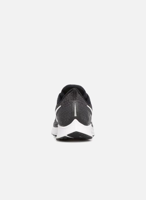 Sportschoenen Nike Nike Air Zoom Pegasus 35 Zwart rechts