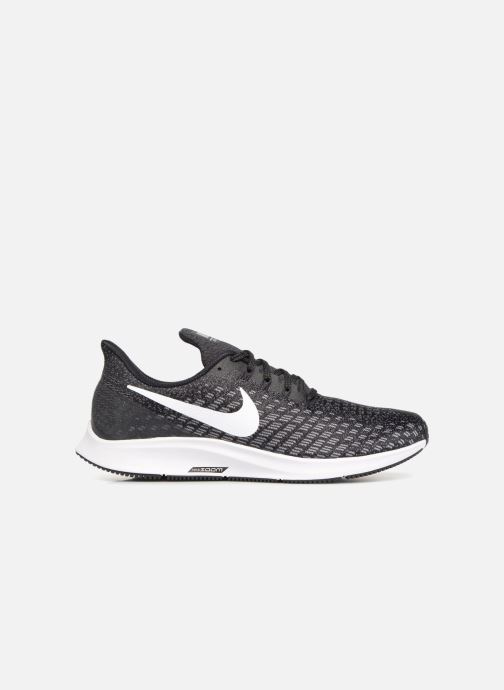 Sport shoes Nike Nike Air Zoom Pegasus 35 Black back view