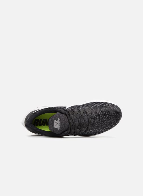 Sport shoes Nike Nike Air Zoom Pegasus 35 Black view from the left