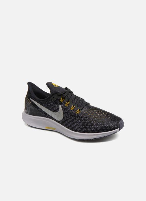 Zapatillas de deporte Nike Nike Air Zoom Pegasus 35 Negro vista de detalle / par