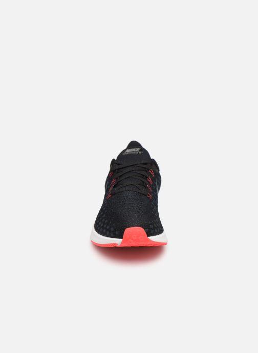 Chaussures de sport Nike Nike Air Zoom Pegasus 35 Noir vue portées chaussures