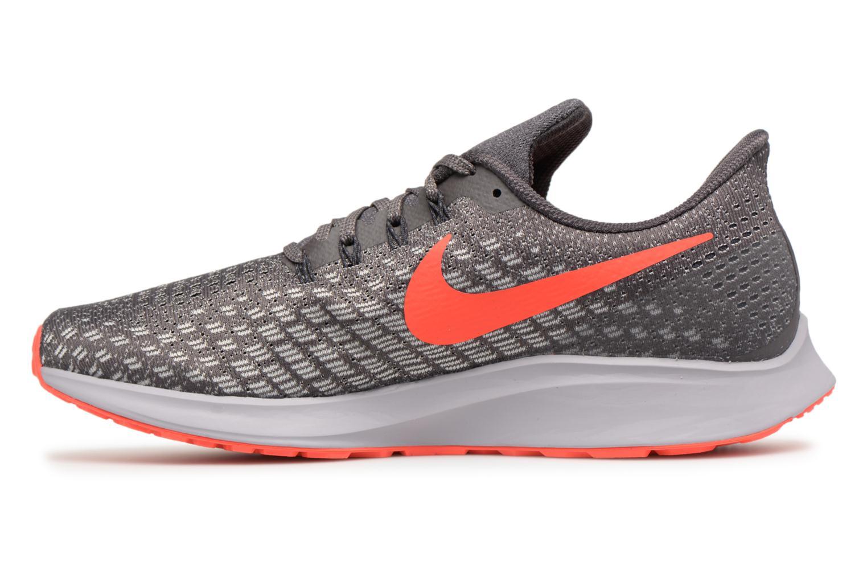 Chaussures de sport Nike Nike Air Zoom Pegasus 35 Gris vue face