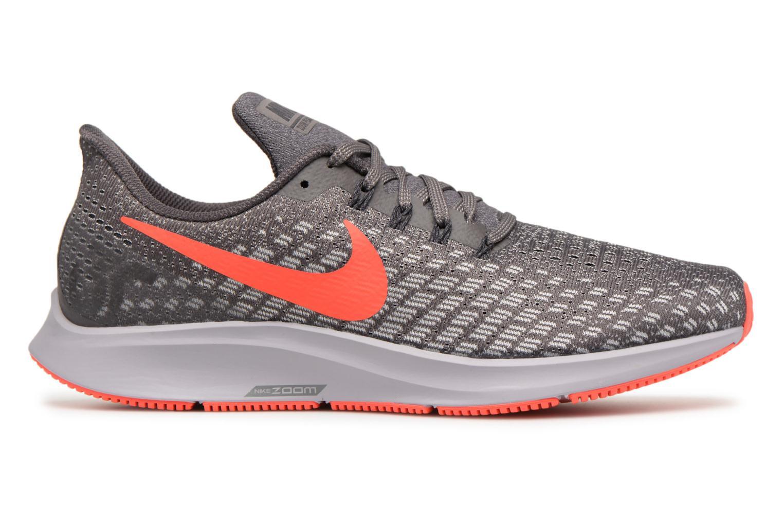 Chaussures de sport Nike Nike Air Zoom Pegasus 35 Gris vue derrière