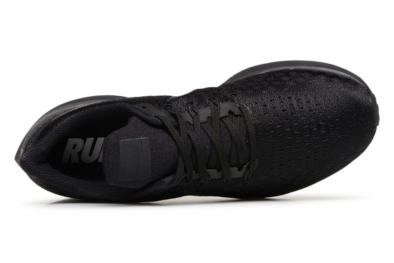 Chaussures de sport Nike Nike Air Zoom Pegasus 35 Noir vue gauche