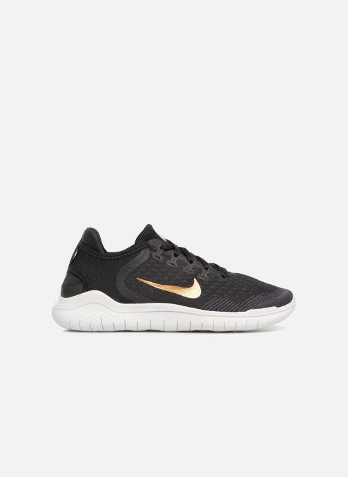 Sportschuhe Nike Wmns Nike Free Rn 2018 schwarz ansicht von hinten