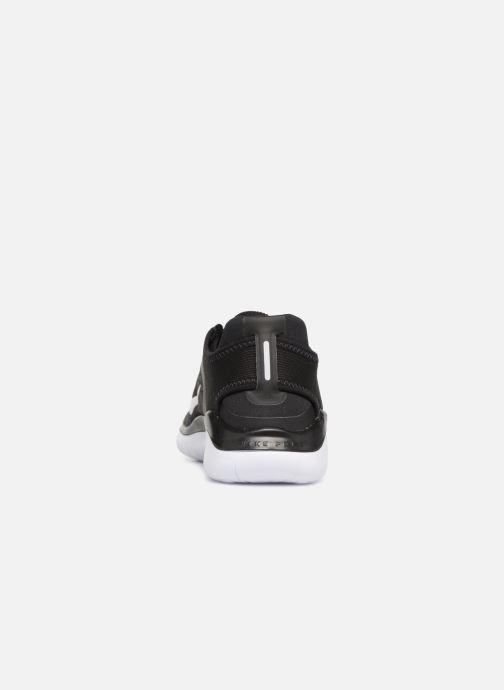 Sportskor Nike Wmns Nike Free Rn 2018 Svart Bild från höger sidan
