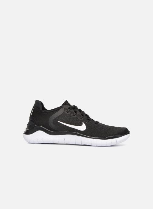 Scarpe sportive Nike Wmns Nike Free Rn 2018 Nero immagine posteriore