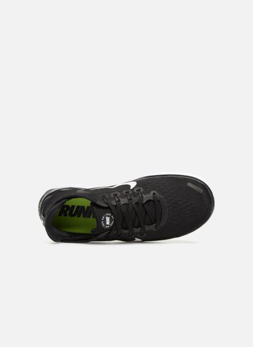 Scarpe sportive Nike Wmns Nike Free Rn 2018 Nero immagine sinistra