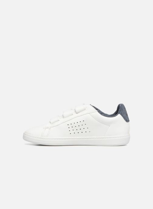 2623cb37e21 Le Coq Sportif Courtset PS Craft (weiß) - Sneaker chez Sarenza (327439)
