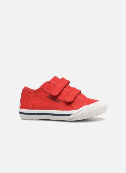 Sneakers Le Coq Sportif Deauville Inf Sport Rood achterkant