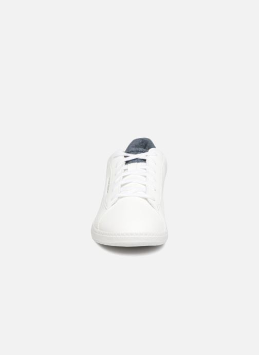 Sneakers Le Coq Sportif Courstet GS Craft Wit model