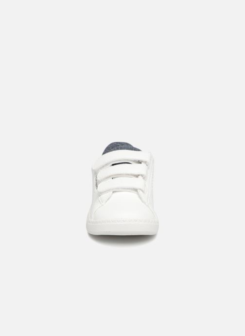 Sneakers Le Coq Sportif Courtset Inf Craft Wit model