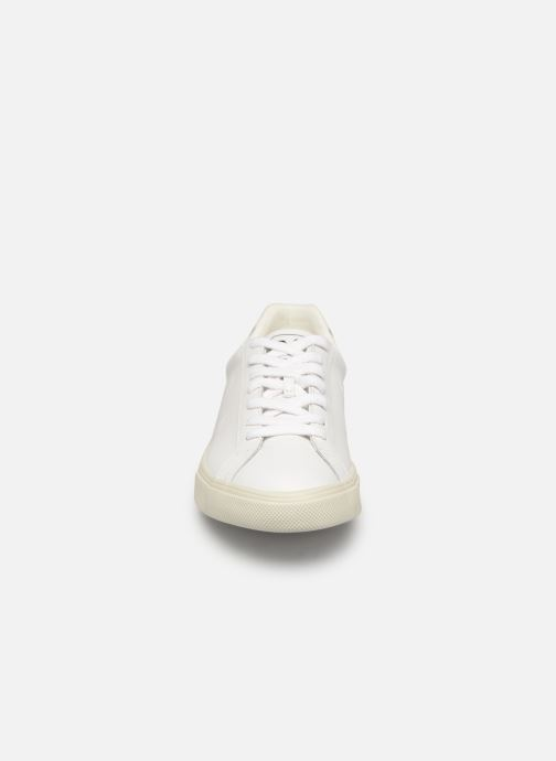 Baskets Veja Esplar W Blanc vue portées chaussures