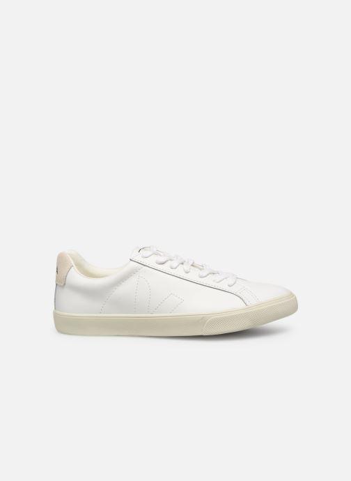 Sneakers Veja Esplar Wit achterkant