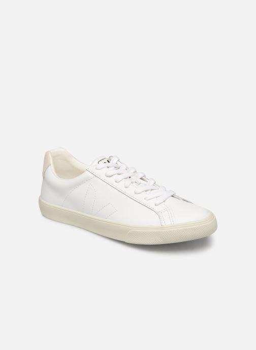 Baskets Veja Esplar W Blanc vue détail/paire