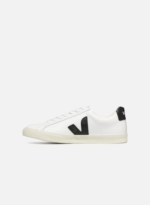 Sneakers Veja Esplar Hvid se forfra