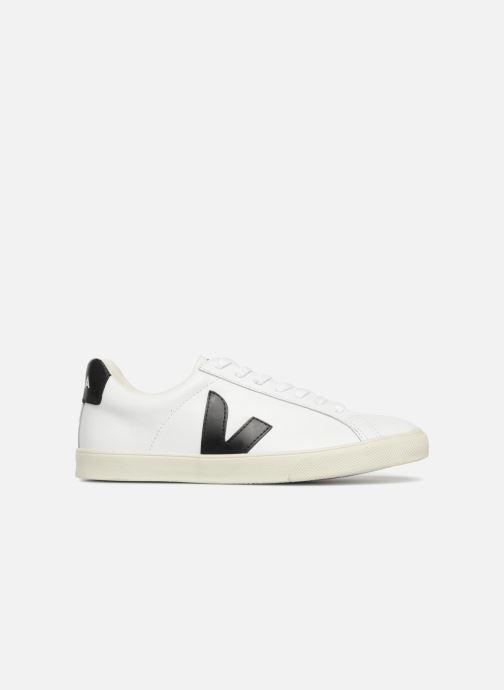Sneakers Veja Esplar Hvid se bagfra