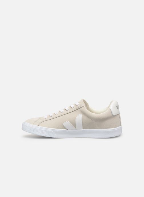 Trainers Veja Esplar White front view