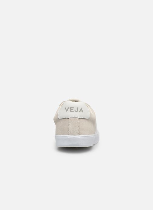 Trainers Veja Esplar White view from the right