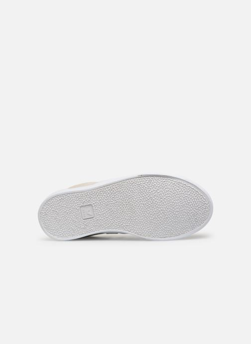 Trainers Veja Esplar White view from above