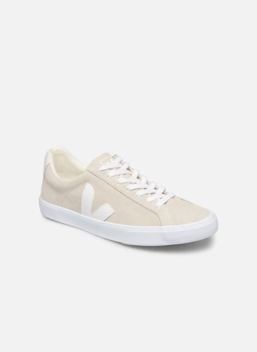 Trainers Veja Esplar White detailed view/ Pair view