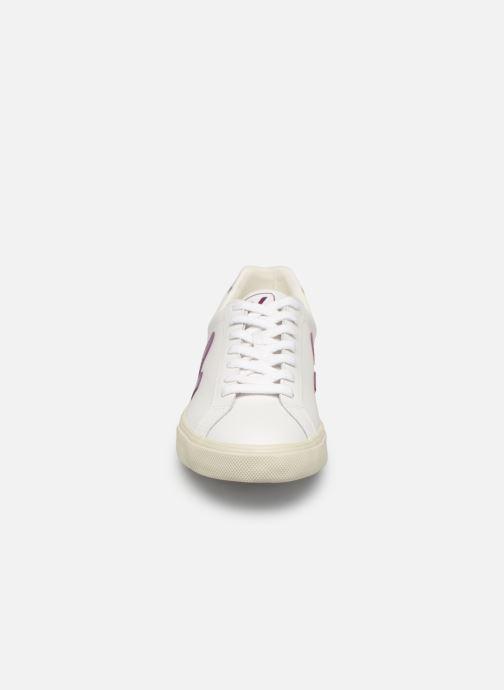 Sneakers Veja Esplar Vit bild av skorna på