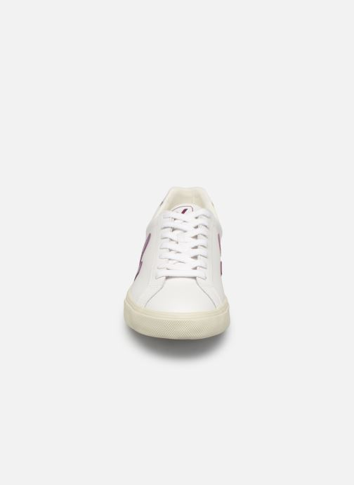 Sneakers Veja Esplar W Vit bild av skorna på