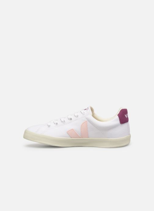 Trainers Veja Esplar W White front view