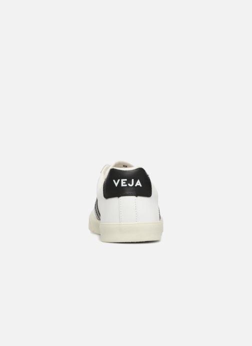 Sneaker Veja Esplar weiß ansicht von rechts