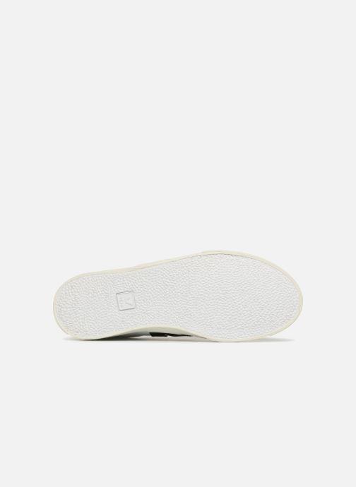 Sneaker Veja Esplar weiß ansicht von oben