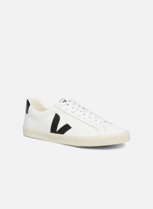 Sneaker Veja Esplar weiß detaillierte ansicht/modell