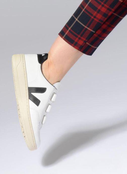 Sneakers Veja V-Lock Wit onder