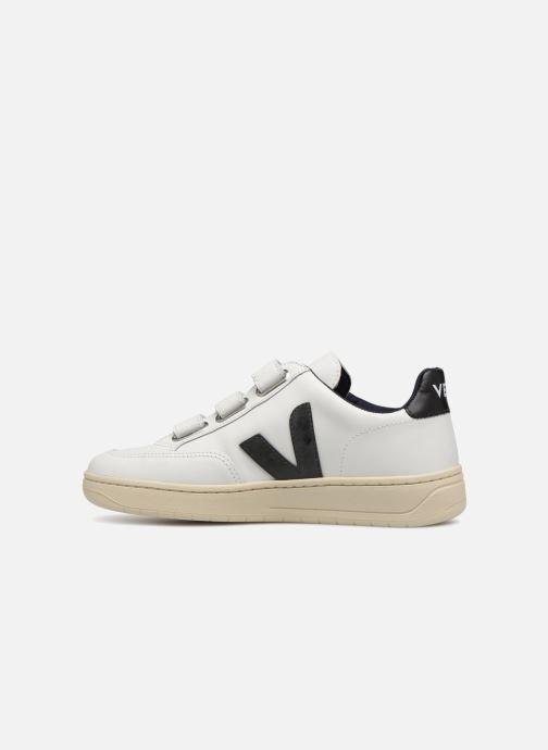 Sneakers Veja V-Lock Wit voorkant
