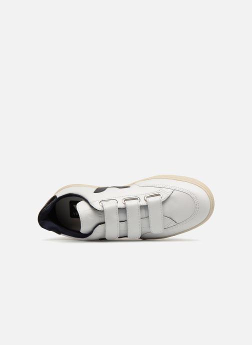 Sneakers Veja V-Lock Wit links