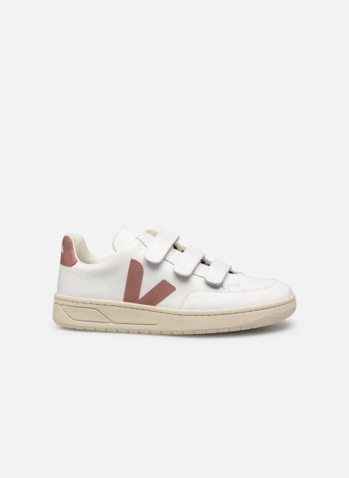 Sneakers Veja V-Lock Wit achterkant