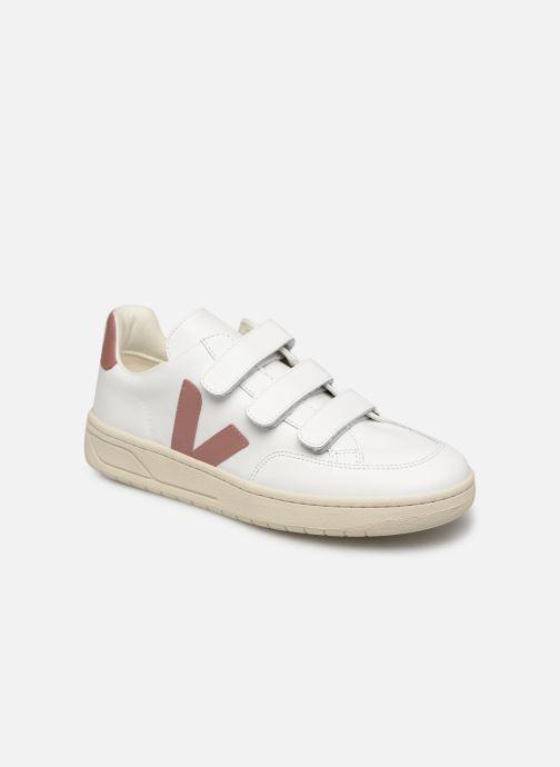 Sneakers Veja V-Lock Wit detail