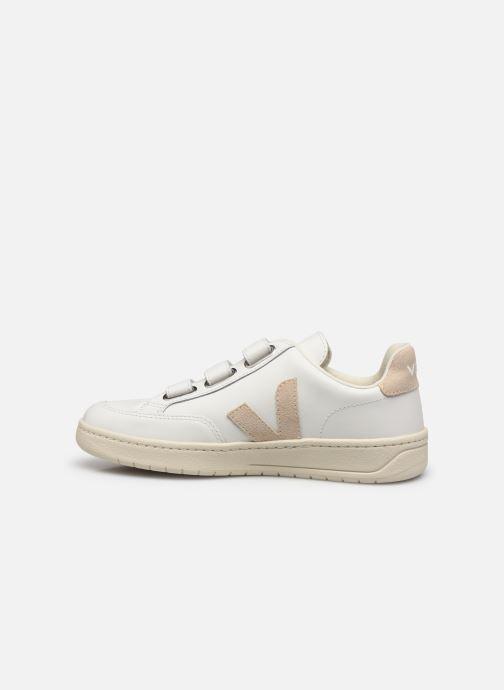 Sneaker Veja V-Lock weiß ansicht von vorne