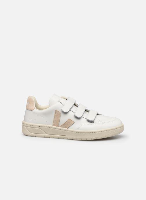 Sneaker Veja V-Lock weiß ansicht von hinten