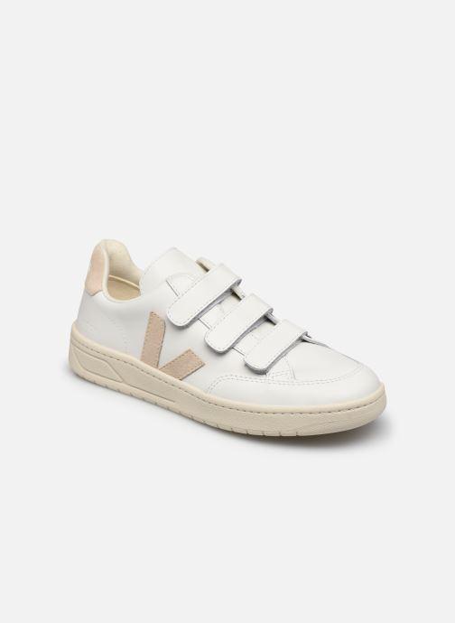 Sneaker Veja V-Lock weiß detaillierte ansicht/modell