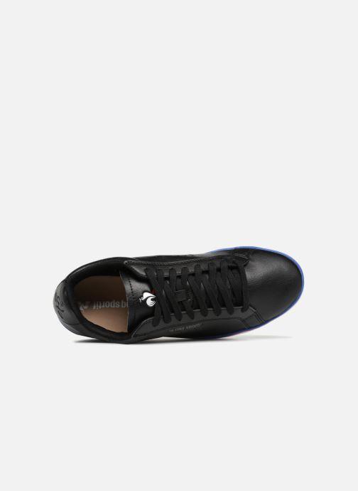 Coq Le Sportif Black Sport Courtace YH2DIWE9