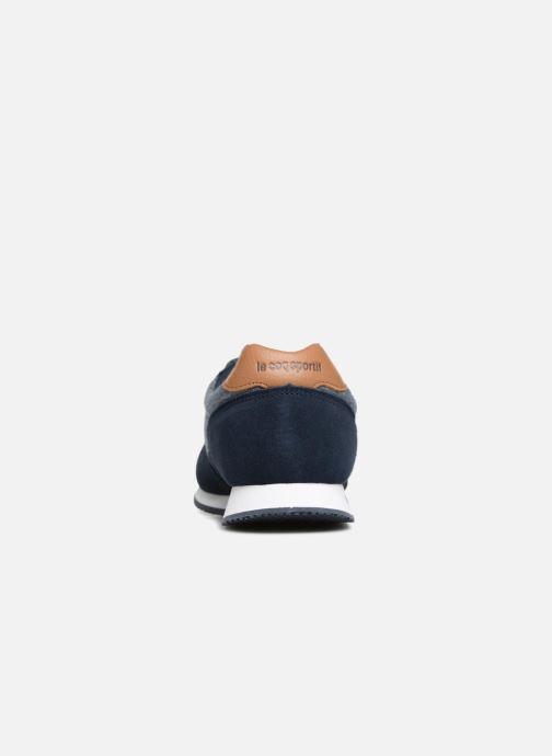 Le Coq Sportif Alpha Craft (blau) - - - Turnschuhe bei Más cómodo b22ec0