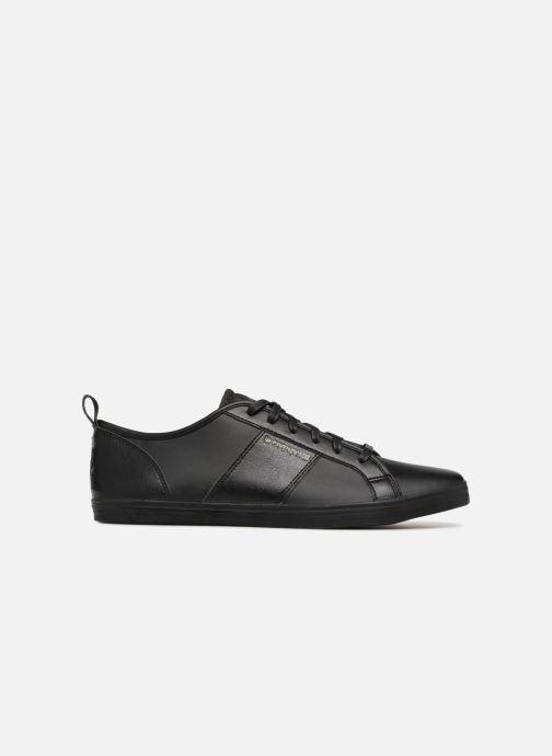 Sneaker Le Coq Sportif Carcans Winter Craft schwarz ansicht von hinten